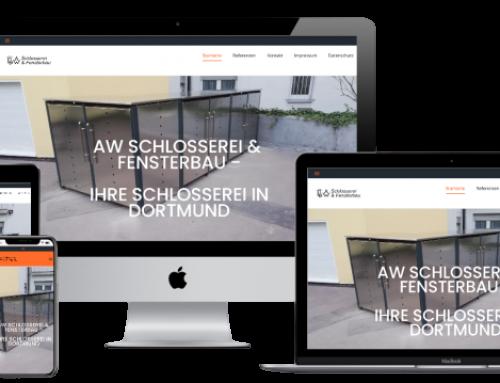 AW Schlosserei & Fensterbau